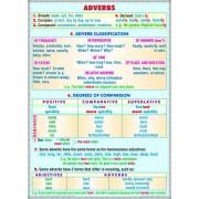 Adverbs/Modal verbs