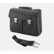 "Fujitsu Supreme Case 15.6"" Briefcase Black"