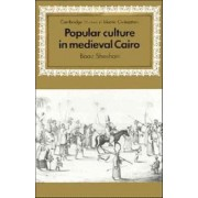Popular Culture in Medieval Cairo by Boaz Shoshan