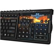 Keyset pentru Tastatura SteelSeries Zboard (Pentru StarCraft II: Wings of Liberty)