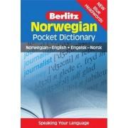 Berlitz: Norwegian Pocket Dictionary by Berlitz