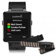 GARMIN vivoactive con monitor de pulso