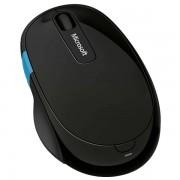 Mouse wireless, MICROSOFT Sculpt Comfort Win 8, Bluetooth, 1000dpi, negru