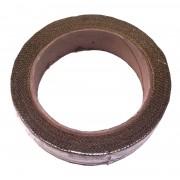 Recambio rollo de teflón adhesivo 25 mm