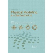 Physical Modelling in Geotechnics by Sarah Springman