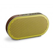 DALI KATCH 50W RMS High-End Portable Wireless Bluetooth Loudspeaker - Green Moss