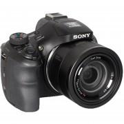 Sony Cyber-Shot DSC-HX400V, 20.4MP, Zoom optico 50x, Negro