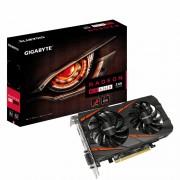 VC, Gigabyte GV-RX460WF2OC-2GD WindForce, 2GB GDDR5, 128bit, PCI-E 3.0