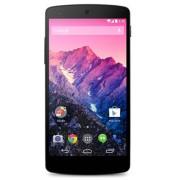 LG Google Nexus 5 D821 Factory Unlocked Cellphone, International Version, 32GB, Black