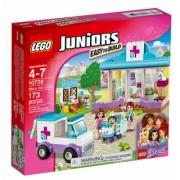Lego Juniors Mia's Vet Clinic 10728