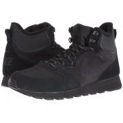 Nike MD Runner 2 Mid Premium BlackBlackBlack