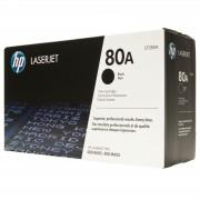 Консуматив HP 80A Black LaserJet Toner Cartridge