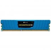 Memorie Corsair Vengeance LP Blue 8GB DDR3 1600MHz CL10