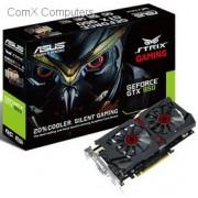 Asus STRIX Geforce GTX 950 2.0GB GDDR5 128-Bit Graphics Card