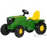 Tractor cu pedale Rolly FarmTrac John Deere 6210R