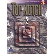 Top Notch: Student Book Level 3 by Joan M. Saslow