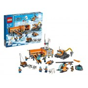 LEGO City: Arctic Camp (60036)