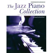 The Jazz Piano Collection by Honorary Professor David Pearl Pia Pia