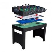 Gamesson 4in1 Jupiter Games Table