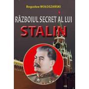 Razboiul secret a lui Stalin