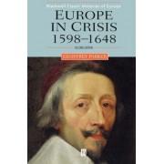 Europe in Crisis, 1598-1648 by Geoffrey Parker