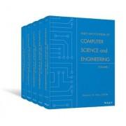 Wiley Encyclopedia of Computer Science and Engineering by Benjamin W. Wah