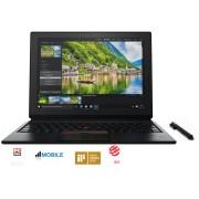 "Lenovo ThinkPad X1 Tablet Intel Core m3-6Y30 Processor ( 900MHz 1866MHz 4MB) Win10 Pro 64 12.0""FHD+ IPS LED 2160x1440 Intel HD Graphics 515 4.0GB LPDDR3-1866 LPDDR3 1866MHz 128GB"