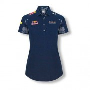 Red Bull Racing F1 Team Koszulka polo damska Teamline Infiniti Red Bull Racing 2016