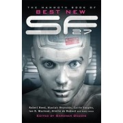 The Mammoth Book of Best New SF 27: 27 by Gardner Dozois