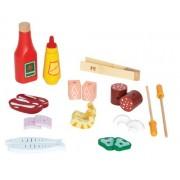 Hape-Wooden Shishkabab Basics