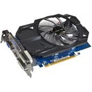 Placa Video GIGABYTE Radeon R7 250X, 2GB, GDDR5, 128 bit