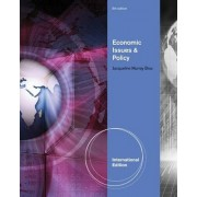 Economic Issues and Policy by Jacqueline Brux