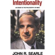 Intentionality by John R. Searle