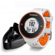 Forerunner 620 HRM Branco/Laranja Garmin