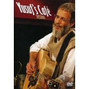 Yusuf Islam - Yusuf's Cafe Session (0602517338340) (1 DVD)