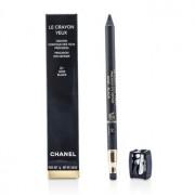 Le Crayon Yeux - No. 01 Noir 1g/0.03oz Le Crayon Yeux - No. 01 Черен