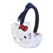 Urechi iarna Hello Kitty bleumaren