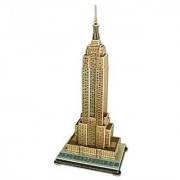 Home-X 3DPuzzle - Empire State Building