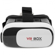 Digiboom VR Box Virtual Reality Headset for Movie with Smartphones