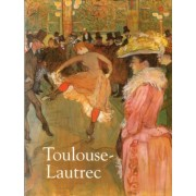 Toulouse-Lautrec by Richard Thomson