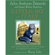 Little Bo in Italy by Julie Andrews Edwards