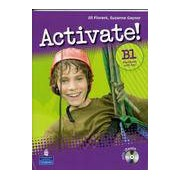 Activate! B1 Workbook with key