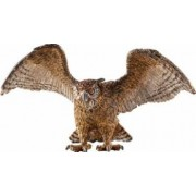Figurina Schleich Eagle Owl