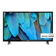 "48"" LC-48CFE4042E Full HD digital LED TV + BEKO CJB6100W"