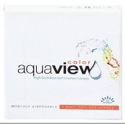 INTEROJO AquaView Color 2 szt. w mocy 0,00