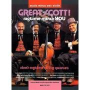 Great Scott!: Ragtime Minus You, Violin by Scott Joplin