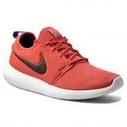 Обувки NIKE - Roshe Two 844656 800 Max Orange/Black/Deep Night