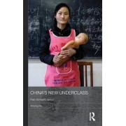 China's New Underclass by Xinying Hu
