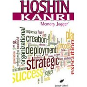The Hoshin Kanri Memory Jogger by Joseph Colletti