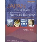 Japan, Moving Toward a More Advanced Knowledge Economy: v. 2 by Tsutomu Shibata